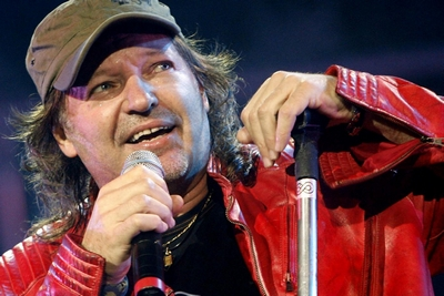 Tour 2019 Vasco Rossi date