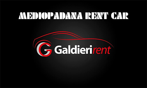 MEDIOPADANA RENT CAR