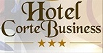 Logo Hotel Corte Business
